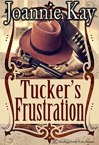 Tuckers Frustration  by  Joannie Kay