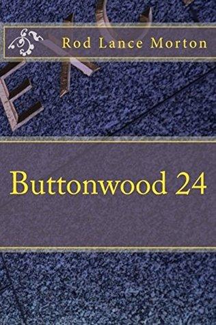 Buttonwood 24  by  Rod Lance Morton