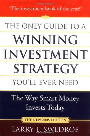 Investment Mistakes Even Smart Investors Make and How to Avoid Them  by  Larry E. Swedroe