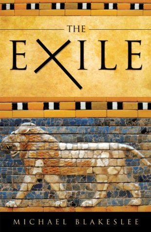 The Exile  by  Michael Blakeslee