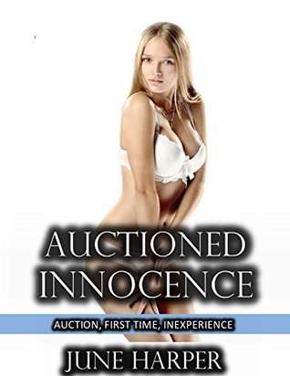 Auctioned Innocence  by  June Harper