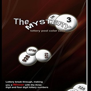 The Mystery Lottery Pool Color Code  by  Adam Morgan