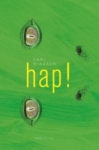 Hap! Carl Hiaasen