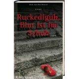 Ruckediguh, Blut ist im Schuh  by  Dick van den Heuvel