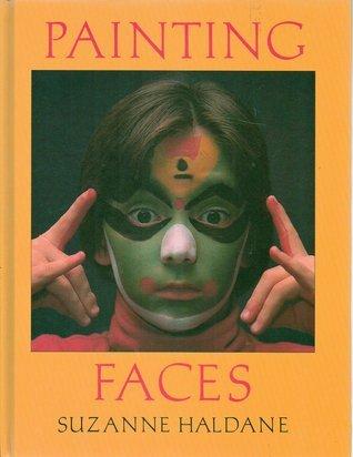 Painting Faces Suzanne Haldane