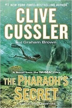 The Pharaohs Secret (NUMA Files, #13)  by  Clive Cussler