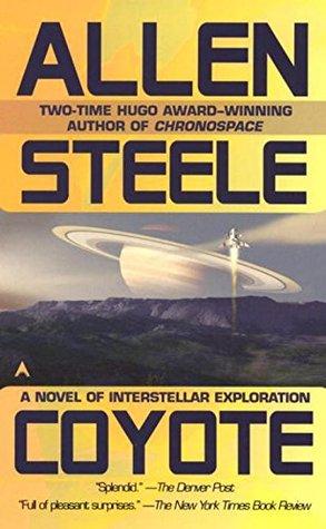 Allen Steele: Short Stories, Volume 1  by  Allen Steele