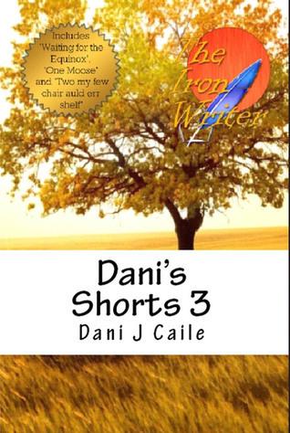 Danis Shorts 3 Dani J. Caile