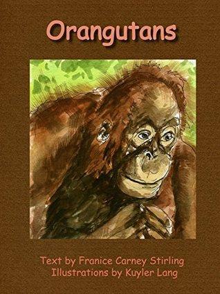 Orangutans  by  Franice Stirling