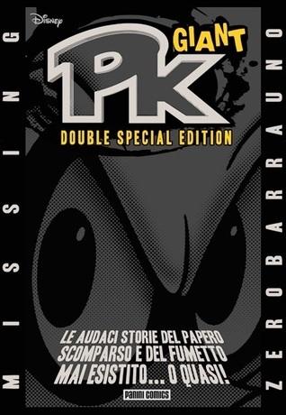 PK Giant: Double special  by  Walt Disney Company