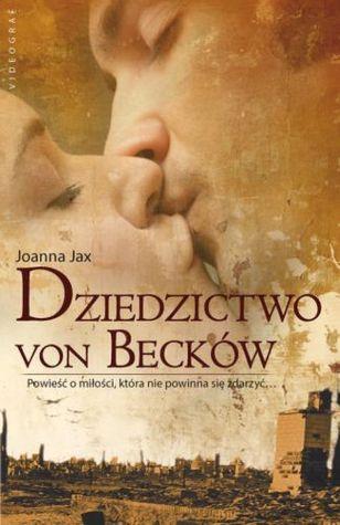 Dziedzictwo von Becków Joanna Jax