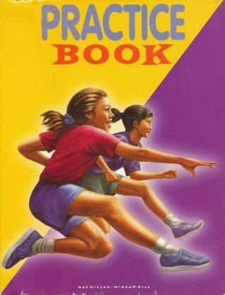Practice Book: Grade 5  by  Macmillan.