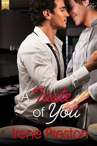 A Taste of You Irene Preston