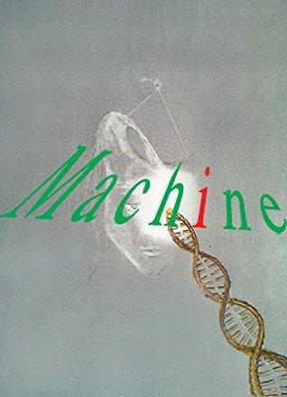 Machine John Julius Candelaria