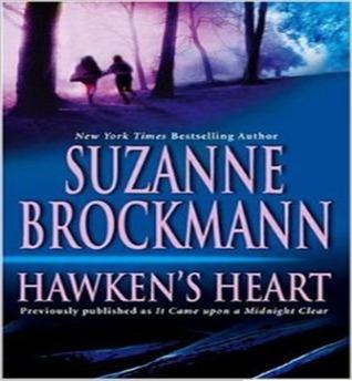 Hawkens Heart (Tall, Dark & Dangerous #6)  by  Suzanne Brockmann