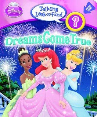 Dreams Come True  by  Walt Disney Company