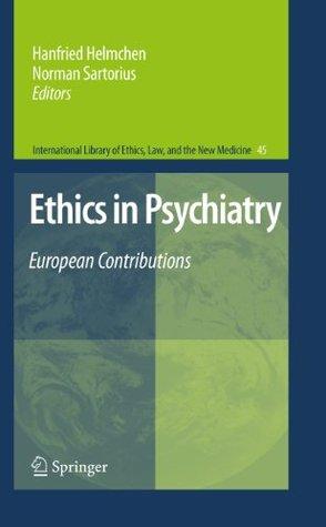 Ethik in Der Altersmedizin: Mit Einem Beitrag Zur Pflegeethik Von Eva-Maria Neumann Hanfried Helmchen