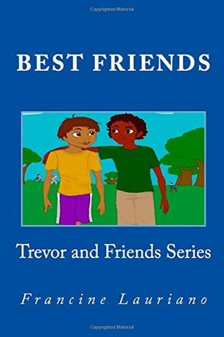 Best Friends Francine Lauriano
