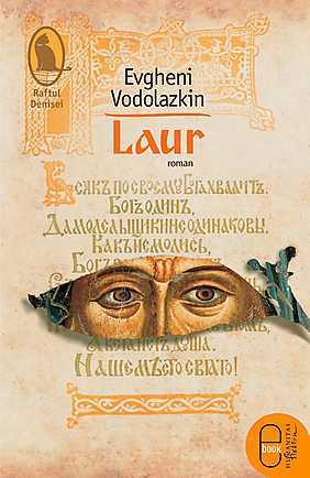 Laur  by  Evgheni Vodolazkin