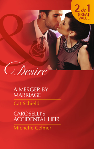 A Merger  by  Marriage by Cat Schield