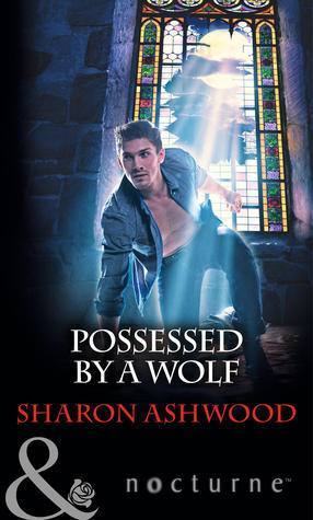 Possessed a Wolf by Sharon Ashwood