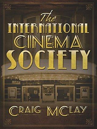 The International Cinema Society Craig McLay
