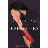 The Secret Sins of Their Preachers  by  Peggy Savage Baumgardner