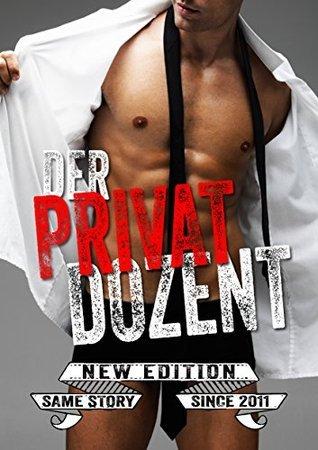 Der Privatdozent: New Edition (ein Finn Falkner Roman 1)  by  Alex Seinfriend