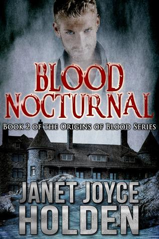 Blood Nocturnal Janet Joyce Holden