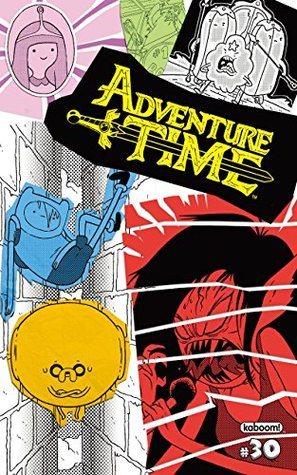 Adventure Time #30 (Adventure Time: 30) Ryan North