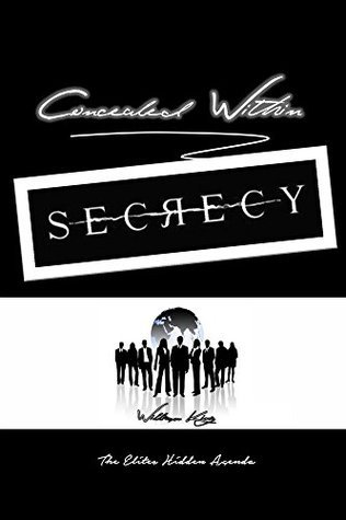 Concealed Within Secrecy  by  William King