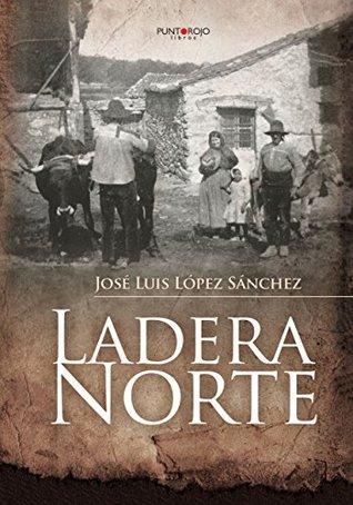 Ladera norte  by  José Luis López Sánchez