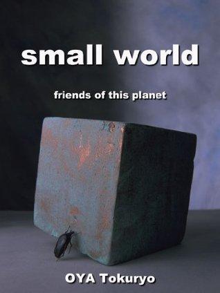 smallworld  by  OYA Tokuryo