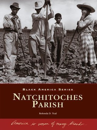 Natchitoches Parish Rolonda D. Teal