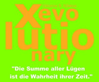 xevolutionary  by  Viktorios Nilakos