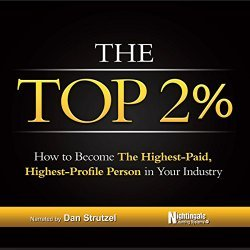 The Top 2%: Nightingale-Conant: Achievement  by  Nightingale Learning Systems