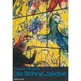 JEWELS FOR A CROWN The Story of the Chagall Windows  by  Miriam Freund