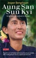 Aung San Suu Kyi Jesper Bengtsson