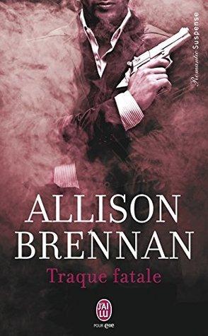 Traque fatale Allison Brennan