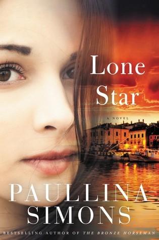 Lone Star: A Novel Paullina Simons