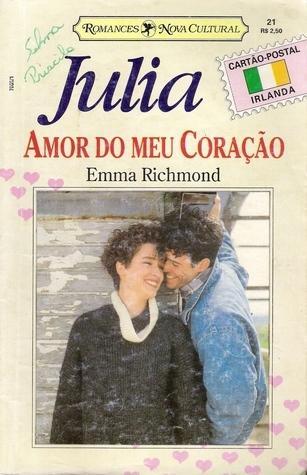 Amor Do Meu Coração Emma Richmond