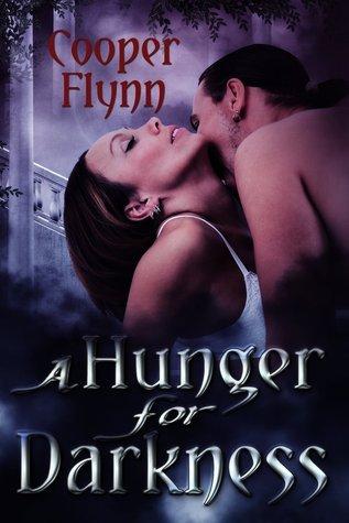 A Hunger for Darkness Cooper Flynn