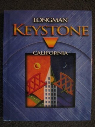 Longman Keystone B California Edition  by  Chamot/De Mado/Hollie