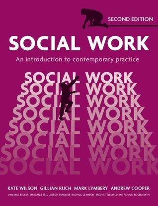 Social Work  by  Kate Wilson