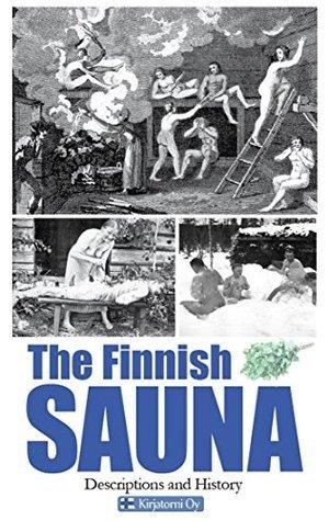 The Finnish Sauna Jouni Kallioniemi