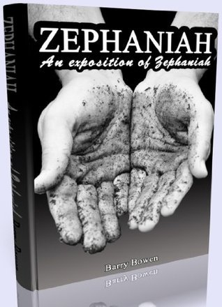 Zephaniah (The 66 Books)  by  Barry Bowen