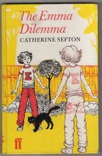 The Emma Dilemma  by  Catherine Sefton