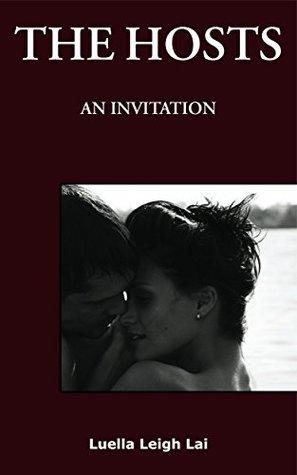 THE HOSTS (AN INVITATION Book 4)  by  Luella Leigh Lai