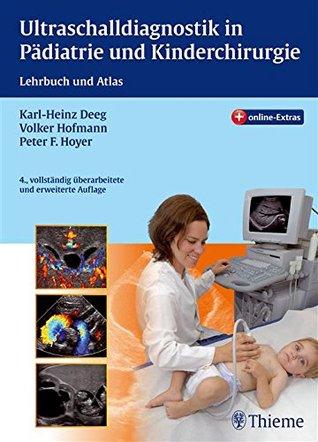 Doppler Sonography and Echocardiography in Infancy and Childhood Karl-Heinz Deeg