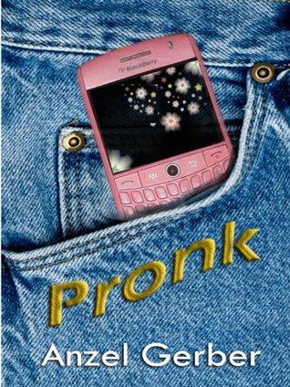 Pronk  by  Anzel Gerber